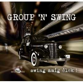 Swing amíg élek! - CD
