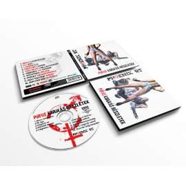 Phoenix RT. - Piros karikás részletek CD