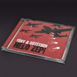 Fény a sötétben - CD