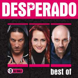 Desperado - Best of CD