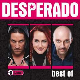 Desperado - Best of CD