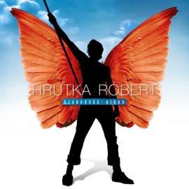 Hrutka Róbert - Szabadság-Vírus LP (CD)
