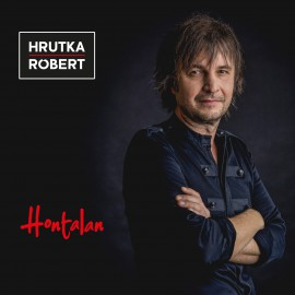 Hrutka Róbert - Hontalan LP (CD)